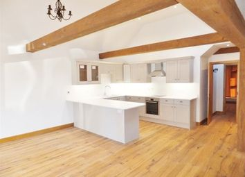 Thumbnail 4 bed barn conversion to rent in Old Soar Road, Plaxtol, Sevenoaks