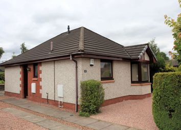 Thumbnail 2 bed detached bungalow for sale in Tay Avenue, Comrie