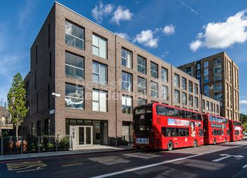Thumbnail 1 bed flat for sale in Stockwell Park Walk, Brixton