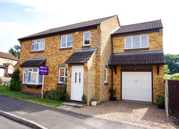Thumbnail 3 bed semi-detached house for sale in Setford Road, Chatham
