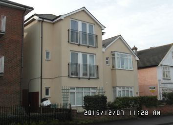 Thumbnail 1 bedroom flat to rent in Tankerton Road, Whitstable