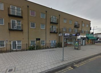 Thumbnail 2 bed flat for sale in Brooks Parade, Green Lane, Goodmayes, Ilford