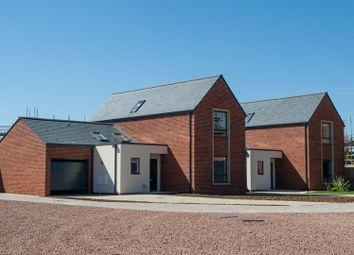 Thumbnail 3 bed mews house for sale in Plot 101, Radbrook Village, Radbrook Road, Shrewsbury