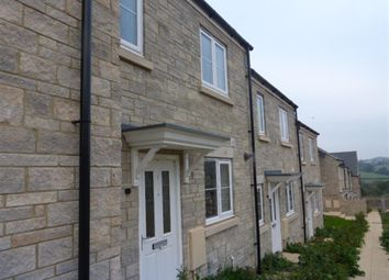 Thumbnail 3 bed property to rent in Burnett Close, Paulton, Bristol