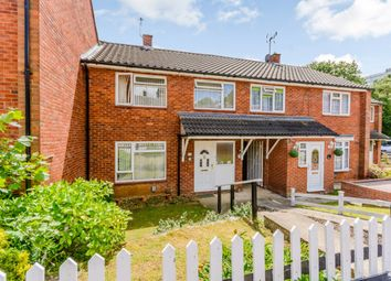 Thumbnail 3 bed terraced house for sale in Penn Road, Stevenage, Hertfordshire