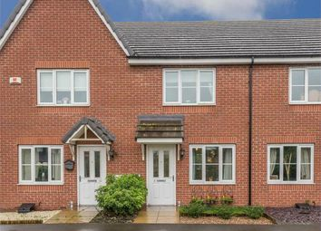Thumbnail 2 bed terraced house for sale in Gadwall Way, Scunthorpe, Lincolnshire