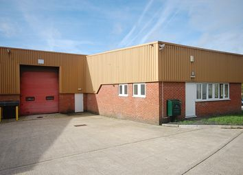 Thumbnail Industrial to let in Turnpike Industrial Estate, Newbury