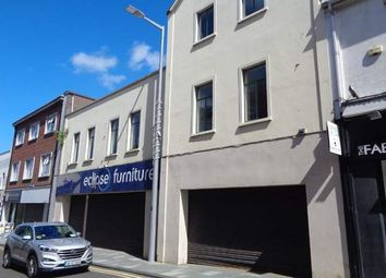 Thumbnail Retail premises for sale in Church Street, Ballymena, County Antrim
