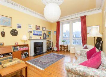 Thumbnail 3 bed flat for sale in 323/4 Leith Walk, Edinburgh
