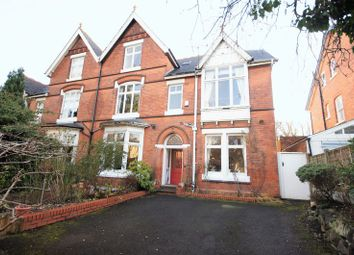 Thumbnail 6 bedroom semi-detached house for sale in Ascot Road, Moseley, Birmingham