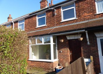 Thumbnail 3 bedroom property to rent in Littlefield Lane, Grimsby