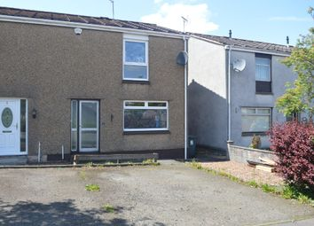 Thumbnail 2 bed terraced house to rent in Rowan Terrace, Cowdenbeath, Fife