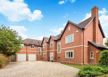 Thumbnail 4 bed property to rent in Oldborough Drive, Loxley, Warwick