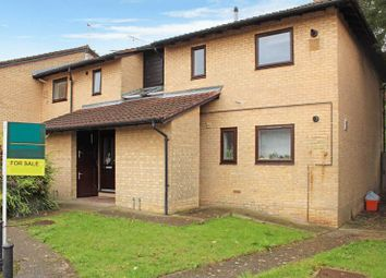 Thumbnail 1 bed flat for sale in Granville Close, Billericay