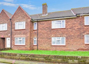 Thumbnail 2 bed maisonette for sale in Haynes Road, Northfleet, Gravesend, Kent