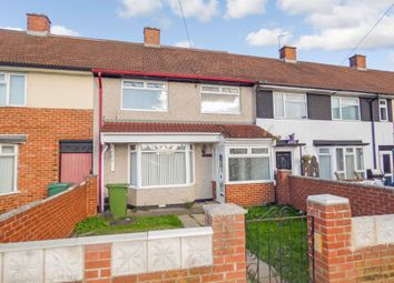 Thumbnail 3 bed terraced house to rent in Dinsdale Road, Stockton-On-Tees