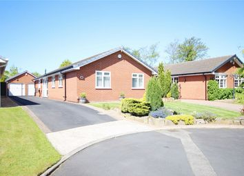 Thumbnail 4 bed detached bungalow for sale in Houghwood Grange, Ashton-In-Makerfield, Wigan, Lancashire