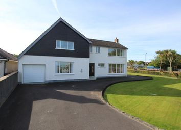 Thumbnail 5 bed detached house for sale in Bangor Road, Groomsport, Bangor