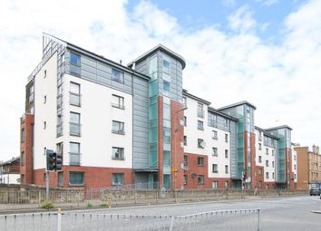 Thumbnail 2 bed flat for sale in 161/14 Easter Road, Edinburgh