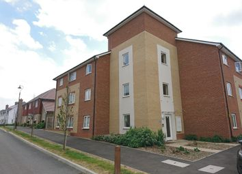 Thumbnail 2 bedroom flat for sale in Holly Blue Drive, Iwade, Sittingbourne
