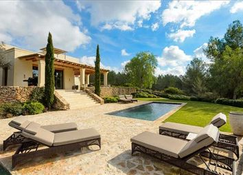 Thumbnail 4 bed detached house for sale in 07814 Santa Gertrudis De Fruitera, Balearic Islands, Spain
