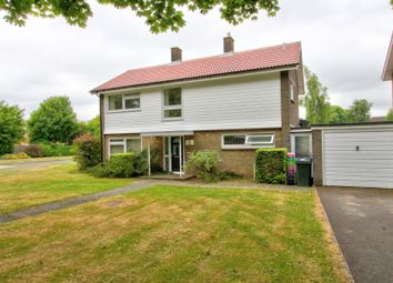 Thumbnail 3 bed detached house for sale in Lansdowne Avenue, Loose, Maidstone