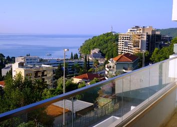 Thumbnail 1 bedroom apartment for sale in # 1867 Apartment With Sea View In Becici, Becici, Montenegro