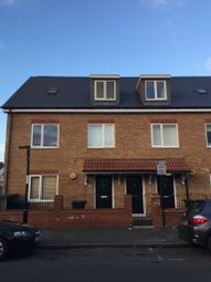Thumbnail 2 bed flat for sale in Bynes Road, South Croydon