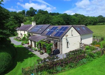 Thumbnail 6 bed detached house for sale in Bryn Y Cadno, Capel Isaac, Llandeilo, Carmarthenshire