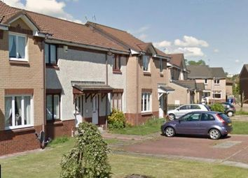 Thumbnail 2 bed end terrace house to rent in Brent Drive, Thornliebank, Glasgow