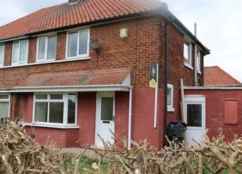 Thumbnail 2 bedroom detached house to rent in Rossett Walk, Middlesbrough