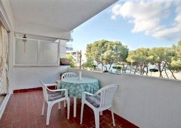 Thumbnail 1 bed apartment for sale in Santa Ponsa, Balearic Islands, Spain