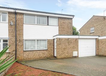 Thumbnail 4 bed semi-detached house to rent in Glory Farm, Bicester