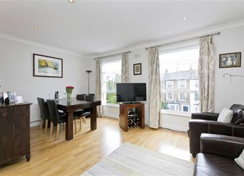 Thumbnail 2 bed flat for sale in Coningham Road, Shepherd's Bush, London
