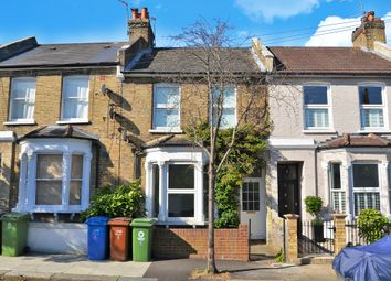 Thumbnail 4 bed property to rent in Balchier Road, East Dulwich, London