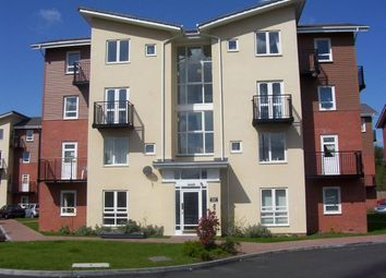 Thumbnail 2 bedroom flat to rent in Seymour House, Radford, Coventry