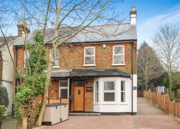 Thumbnail 1 bed flat for sale in Hallowell Road, Northwood, Middlesex