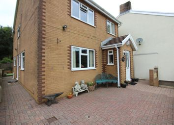 Thumbnail 4 bed detached house for sale in Beulah House, Bedwellty Pits, Tredegar