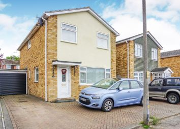 4 bed detached house for sale in Pyesand, Kirby-Le-Soken, Frinton-On-Sea CO13
