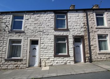 Thumbnail 2 bed terraced house to rent in Ingham Street, Padiham, Burnley
