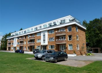 Thumbnail 2 bedroom flat to rent in Western Road, Branksome Park, Poole