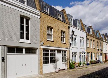 Thumbnail 3 bed property for sale in Princes Mews, Notting Hill