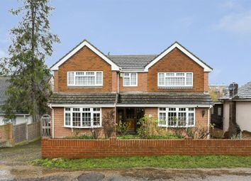 Thumbnail 5 bed detached house for sale in College Avenue, Maidstone