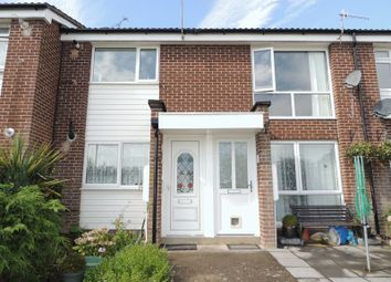 Thumbnail 2 bed flat for sale in Bellevue Road, Kingswood, Bristol