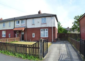Thumbnail Semi-detached house for sale in Fishwick Parade, Preston