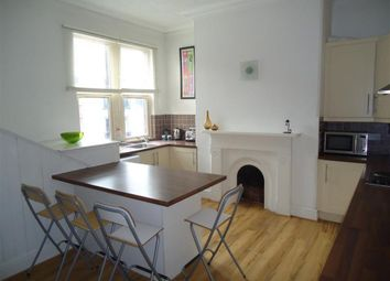 Thumbnail 4 bed maisonette to rent in Cross Granby Terrace, Headingley
