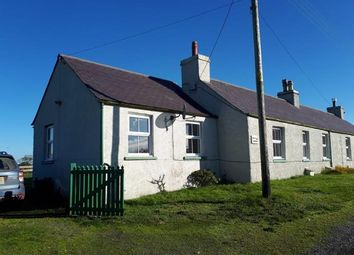 Thumbnail 3 bed semi-detached house to rent in Stoneykirk, Stranraer