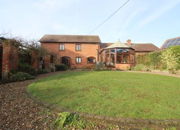 Thumbnail 4 bed detached house for sale in Porters Mill, Ladywood, Nr Droitwich