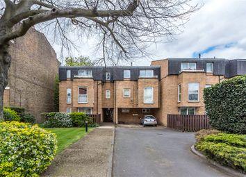 Thumbnail 1 bed flat for sale in Blakeney House, 51 Twickenham Road, Teddington