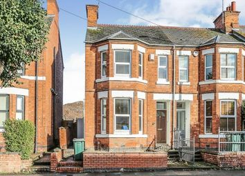 Thumbnail 6 bed terraced house for sale in Albany Road, Earlsdon, Coventry, West Midlands